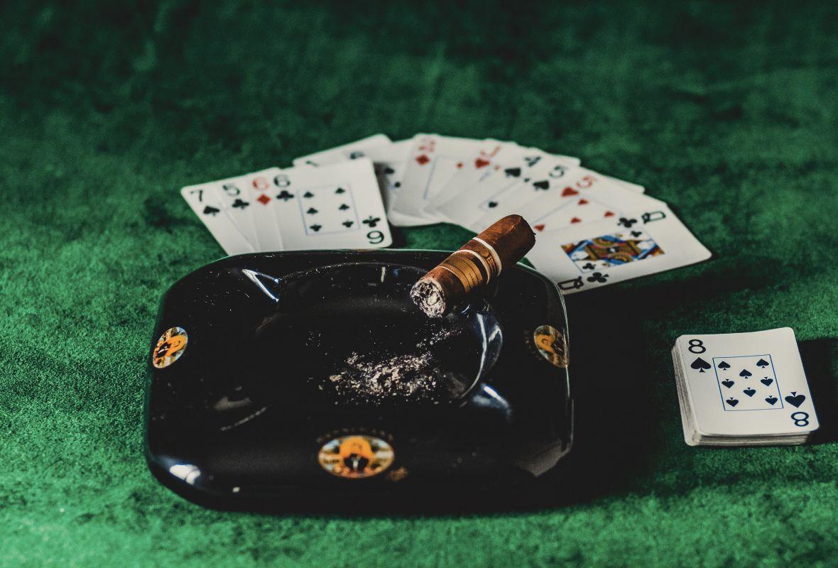 echte Emotionen in einem Live-Online-Casino